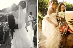 Grace wedding photography in Provence