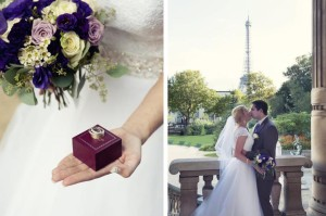 Elope in Paris photography