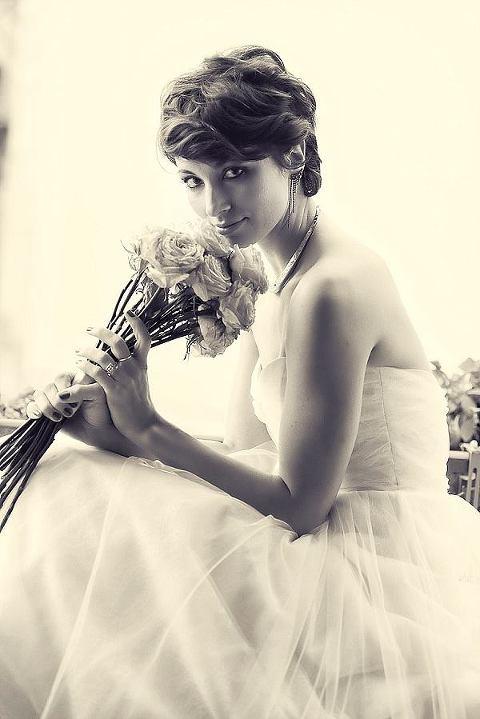 Paris photography workshop wedding