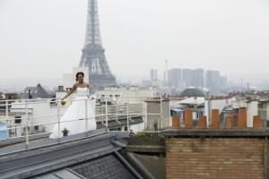 Paris wedding photographer georges V hotel