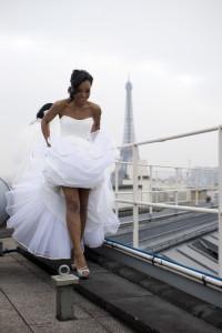 Georges V wedding photographer