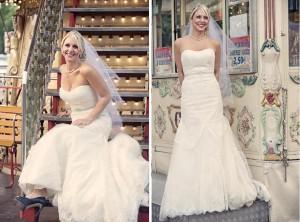 Paris wedding planner elope