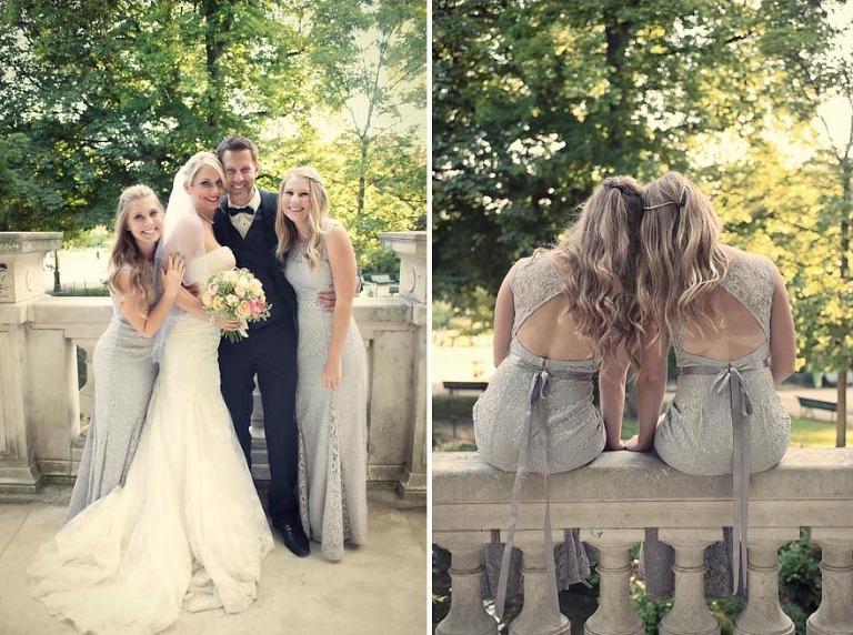 Elope to Paris wedding ceremony