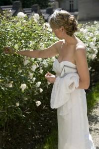 Paris spring elopement photographer