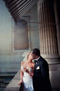 wedding at the crillon hotel paris