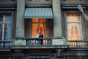le crillon luxury hotel paris