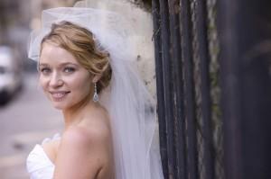 bridal photography paris