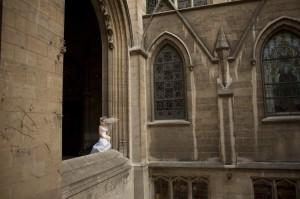 american church paris wedding