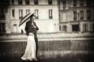 Paris photo session tour