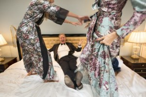 shangri-La luxury hotel paris wedding photography