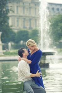 luxembourg garden couple photography