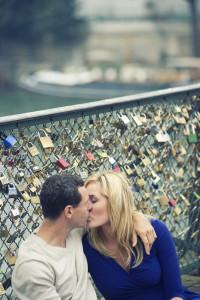 lock bridge paris photography