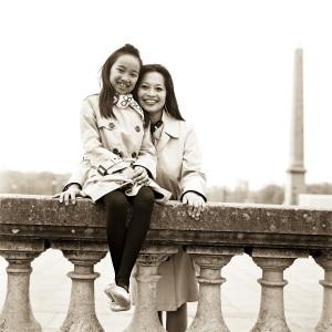 family portrait photographer paris