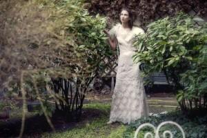 Bohemian inspired style shoot Paris wedding