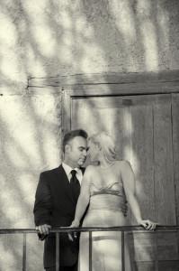 pre wedding portrait versailles