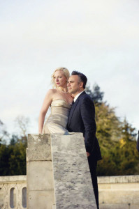 marie antoinette garden photographer wedding