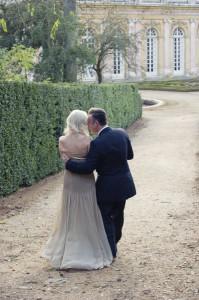 marie antoinette garden photographer elope