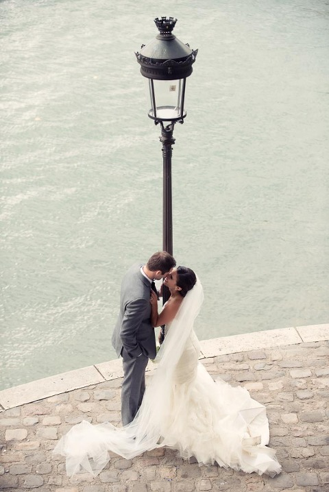 Paris wedding photographer photo tour