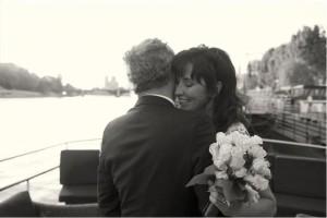 Elope in Paris Photographer videographer