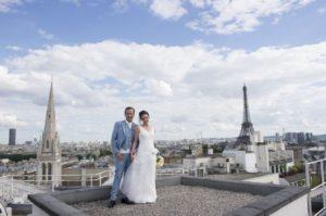 Elope in Paris