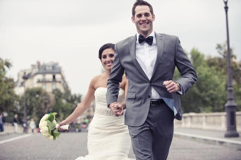 Paris wedding planner