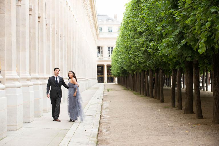 pre wedding paris photographer