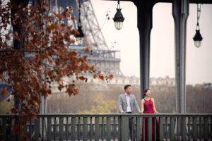 Paris wedding photographer