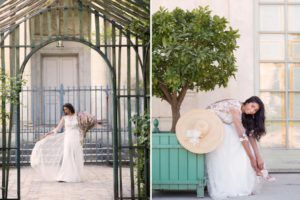 Versailles wedding photographer