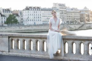 Paris destination wedding photographer videographer