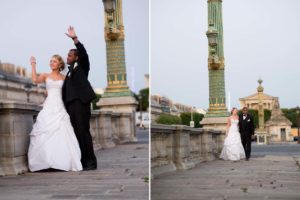 Paris wedding photorapher