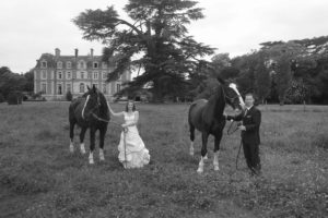 Normandie photographe mariage