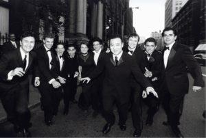 photographe mariage New York City