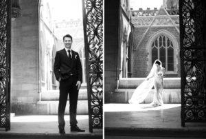 mariage eglise americaine