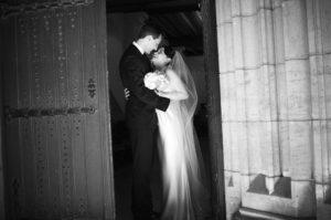 paris american church wedding