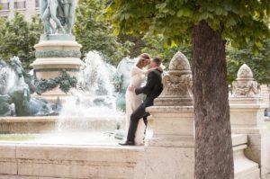 Paris photographer photo session
