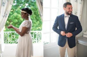 Wedding-normandy
