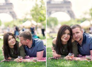 Louvre-engagement-photographer