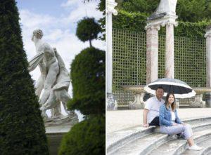 Versailles-engagement-photographer