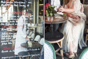 Paris pont des arts wedding planner
